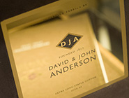 David and John Anderson Collection